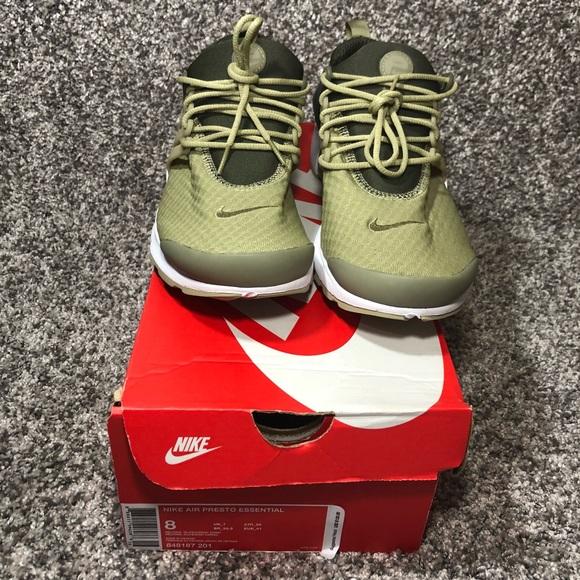 Nike Air Presto Essential Mens 848187-201 bcd9673f8